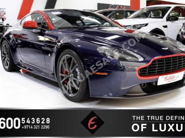 Aston Martin - Vantage for sale in Dubai