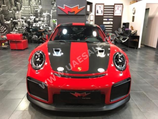 Porsche - 911 for sale in GCC - Kuwait