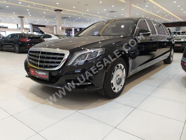 Mercedes-Benz - Maybach for sale in Dubai