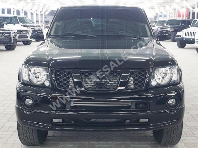 Nissan - Patrol for sale in Ajman