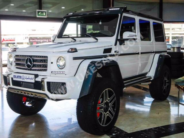 Mercedes-Benz - G-Class for sale in Dubai