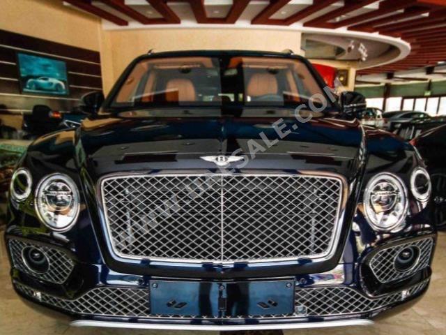 Bentley - Bentayga for sale in Dubai