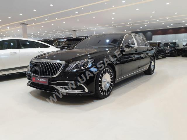 Mercedes-Benz - Maybach for sale in Dubai
