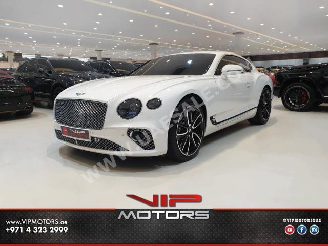 Bentley - Continental for sale in Dubai