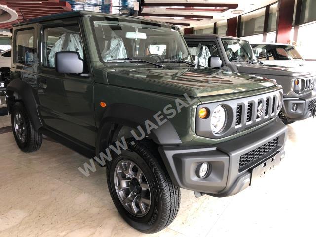 Suzuki - Jimny for sale in Dubai