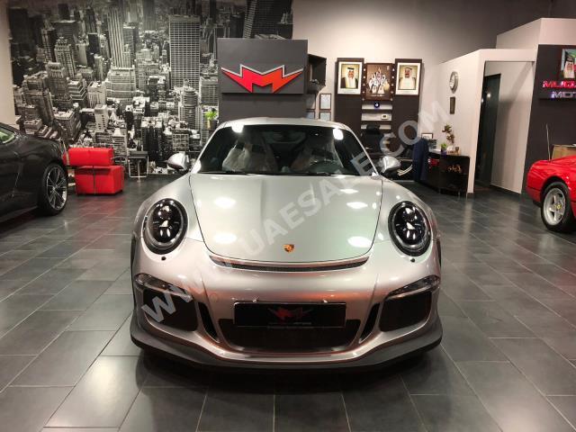 Porsche - GT3 for sale in GCC - Kuwait