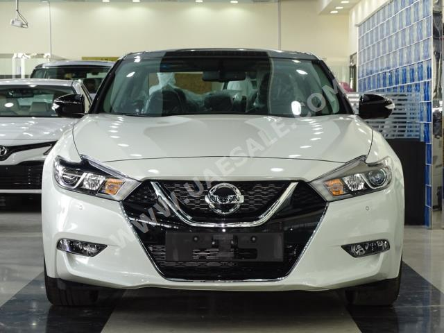 Nissan - Maxima for sale in Al Ain