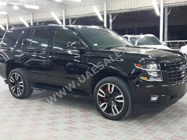 Chevrolet - Tahoe for sale in Ajman
