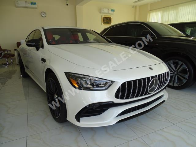 Mercedes-Benz - GT for sale in Sharjah