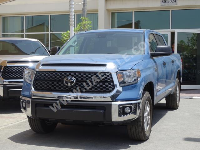 Toyota - Tundra for sale in Sharjah