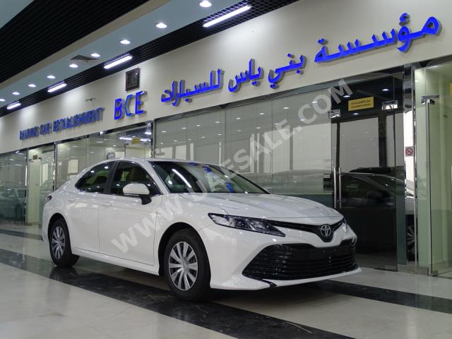 Toyota - Camry for sale in Abu Dhabi