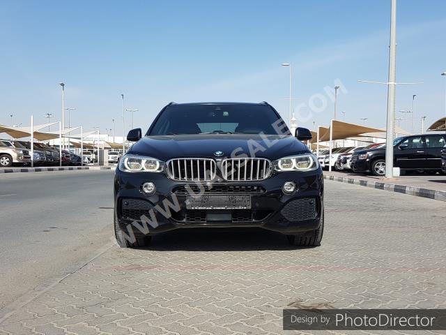 BMW - X-Series for sale in Sharjah