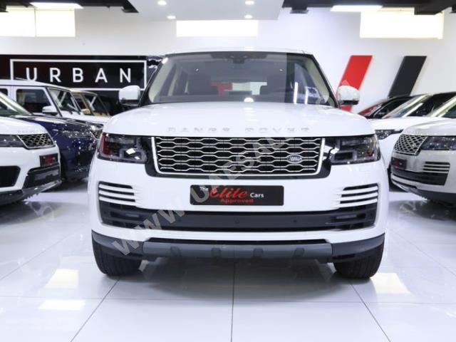 لاند روفر - رنج روفر للبيع في دبي