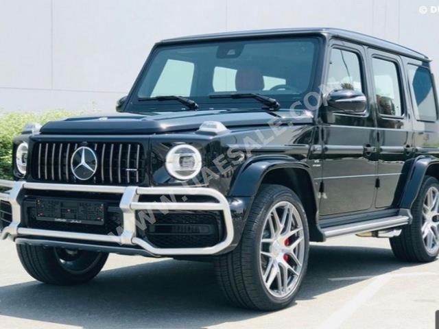 Mercedes-Benz - G-Class for sale in Dubai