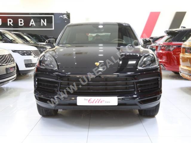 Porsche - Cayenne for sale in Dubai