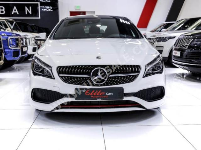 Mercedes-Benz - CLA-Class for sale in Dubai