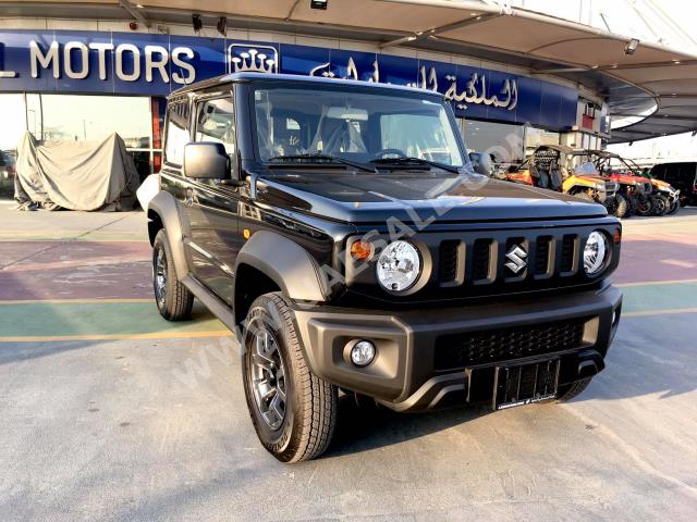 Suzuki - Jimny for sale in Dubai