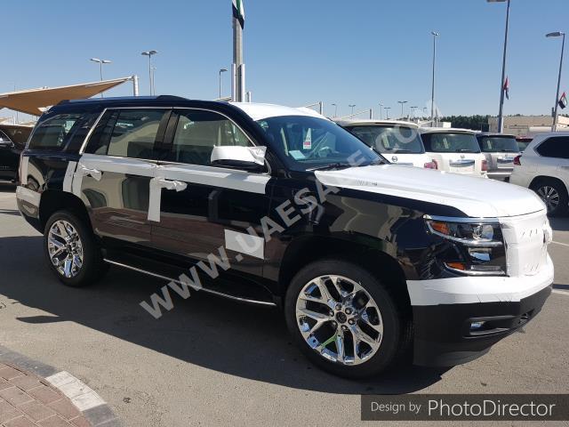 Chevrolet - Tahoe for sale in Sharjah