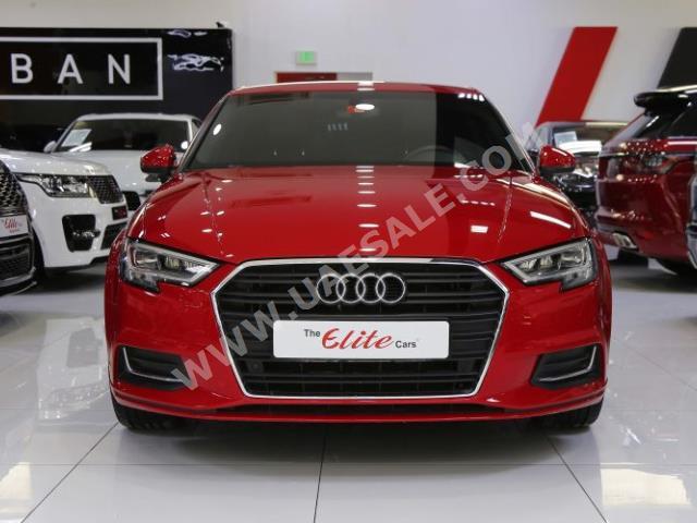Audi - A3 for sale in Dubai