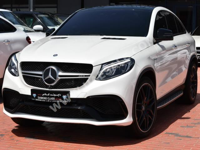 Mercedes-Benz - GLE-Class for sale in Dubai