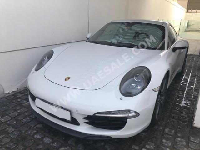 بورش - 911 للبيع في دبي