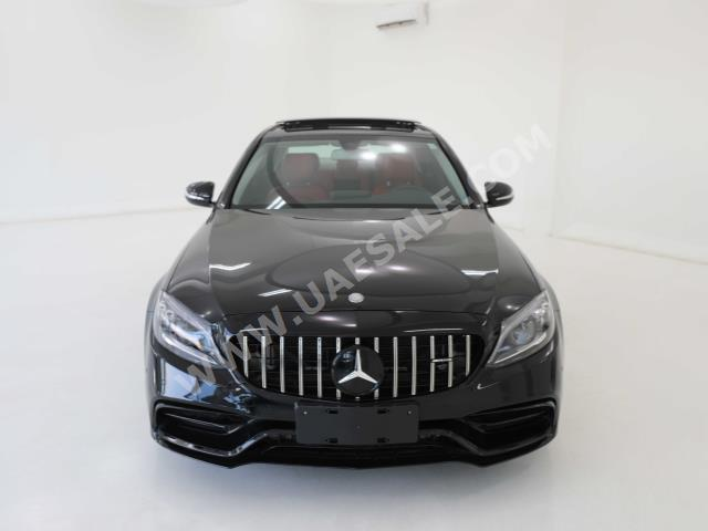 Mercedes-Benz - C-Class for sale in Sharjah